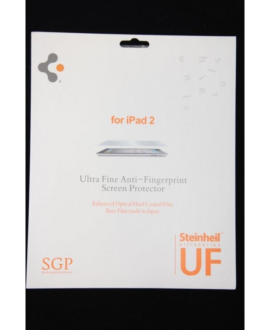 Матовая пленка SGP Ultra Fine для Ipad 2/3