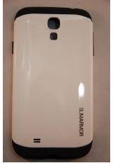 Чехол Samsung Galaxy S4 SLIM ARMOR SPIGEN. Белый цвет