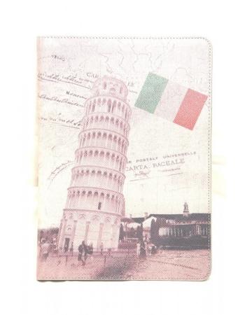 """Чехол Ipad Air дизайн """"Italy"""""""