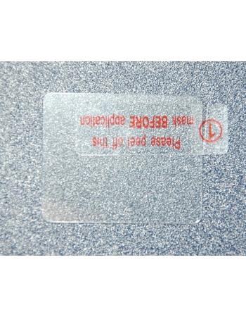 Защитное закаленное стекло для Apple Watch 42 мм