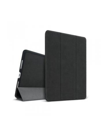 Кожаный чехол Apple Ipad PRO 10.5. Черный цвет
