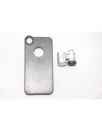 Объектив-микроскоп 60х для Iphone 5