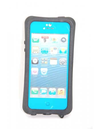 Водонепроницаемый чехол Iphone 5/5s/5с Ipega PG-I5056. Голубой цвет