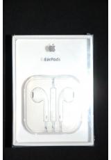 Наушники Apple EarPods MD827FE/A с управлением громкостью и микрофоном