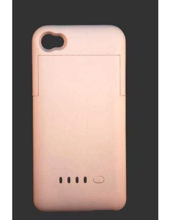 Чехол-аккумулятор для Iphone 4/4s, 1900 Mah, Белый цвет