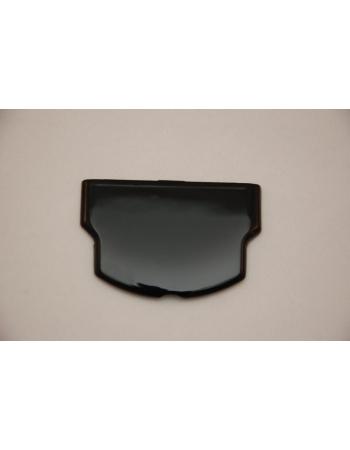 Крышка батарейного блока SONY PSP 2000. Черный цвет