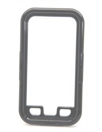 Водонепроницаемый чехол Samsung Galaxy S4. Черный цвет