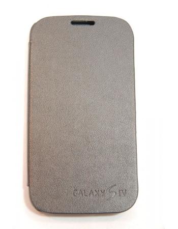 Чехол Flip Samsung Galaxy S4. Черный цвет