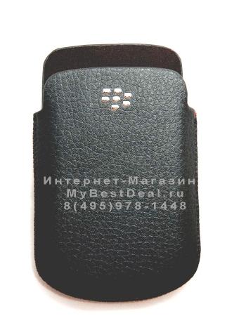 Чехол Blackberry 9900/9930. Оригинальный