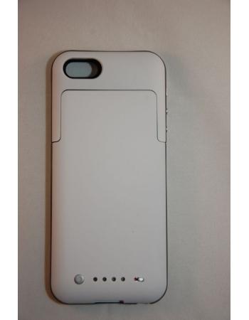 Чехол-аккумулятор Iphone 5 Juice pack PRO, 2500 Mah. Белый цвет