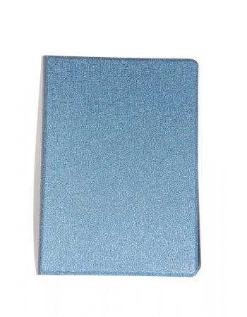 Кожаный чехол Ipad Air. Синий цвет