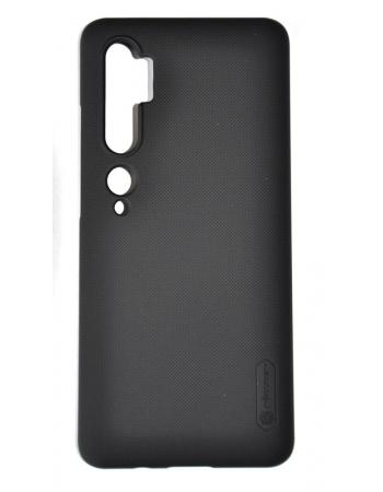 Чехол Xiaomi Mi Note 10/Mi Note 10 Pro, Nillkin. Черный цвет