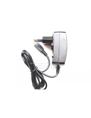 Зарядка для Blackberry с евровилкой, micro USB. Оригинал