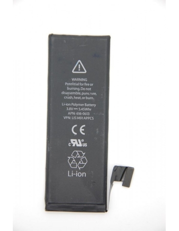 Аккумулятор Iphone 5. Не оригинал