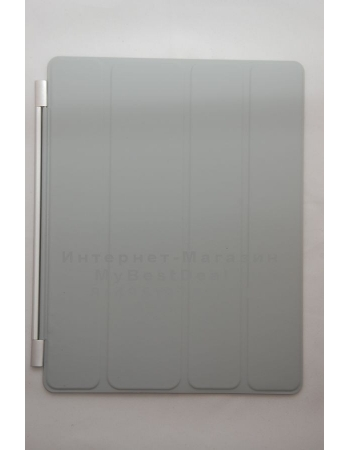 Чехол Ipad Smart Cover. Серый цвет. OEM