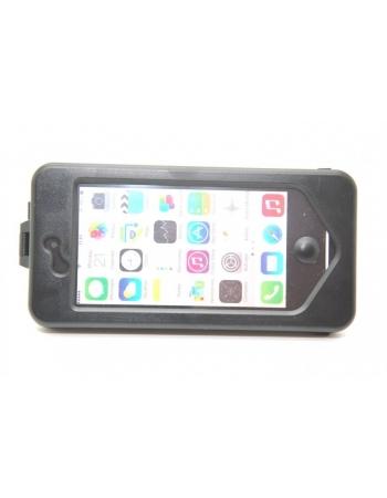 Водонепроницаемый держатель Iphone 5 на велосипед. Черный цвет
