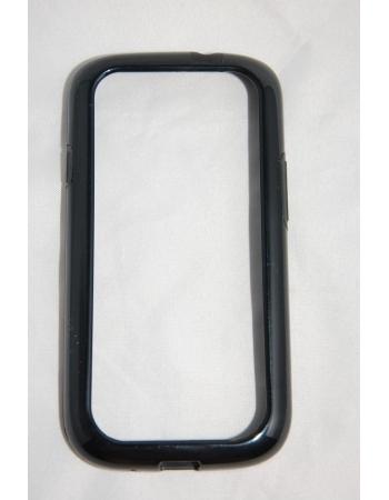 Чехол samsung Galaxy S3. Черный цвет