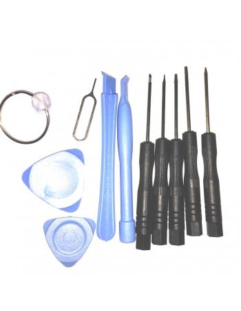 Набор инструментов для ремонта iphone, 11 предметов
