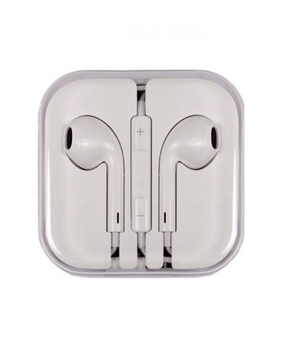 Наушники для iphone  Apple EarPods MD827ZM/A
