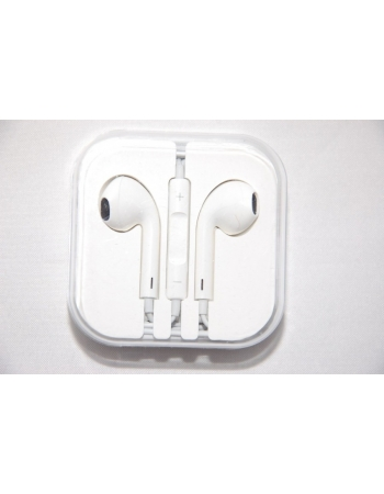 Гарнитура для Iphone 5 earpods. Copy