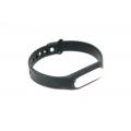 Фитнес браслет Xiaomi Mi Band. Черный цвет