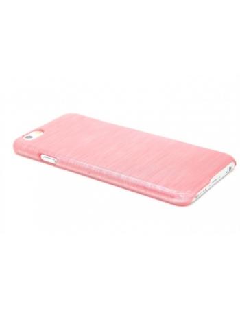 "Защитная панелька для Iphone 6 (4.7""). Розовый цвет"
