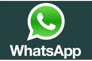 Спам в WhatsApp