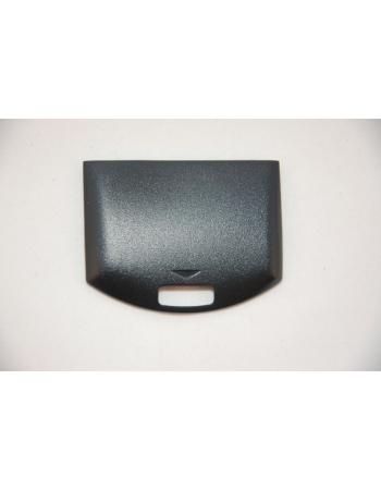 Крышка батарейного отсека PSP 1000. Черный цвет