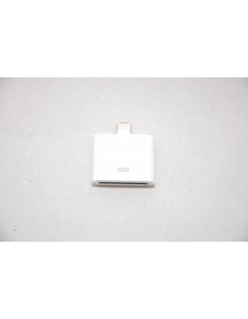 Адаптер для iPhone 5 Lightning to 30-pin Adapter