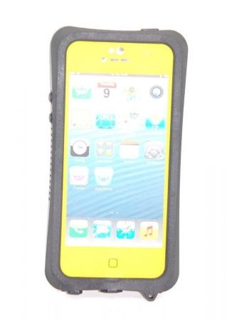 Водонепроницаемый чехол Iphone 5/5s/5с Ipega PG-I5056. Желтый цвет