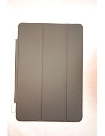 Чехол smart cover Ipad mini. Черный цвет