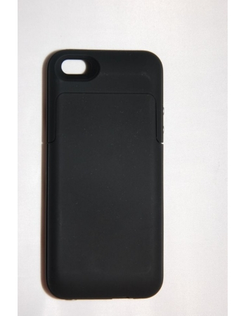 Чехол-аккумулятор Iphone 5, 2200 Mah. Черный цвет