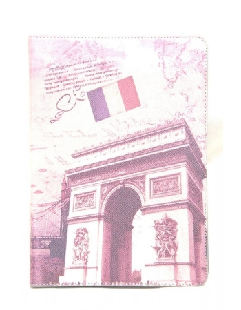 "Чехол Ipad Air дизайн ""Paris"""
