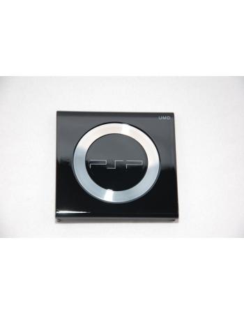 Крышка UMD для PSP 2000. Черный цвет