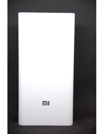 Внешний аккумулятор Xiaomi Power bank v2 20000mah QC3.0 (PLM05ZM)