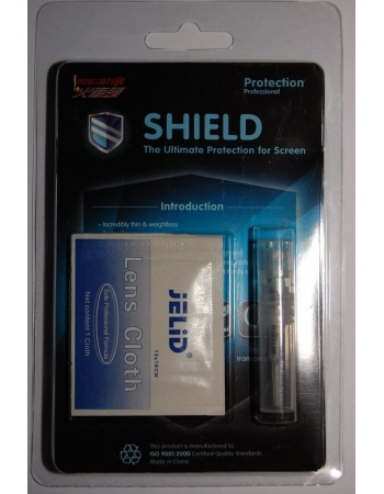 Комплект пленок Invisible Shield Iphone 4