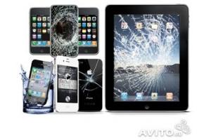 Гарантия на iphone
