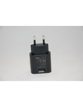 Зарядка для Blackberry с USB портом, оригинал. HDW-44303-002