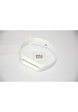 Ремешок Xiaomi Mi band 2. Белый цвет