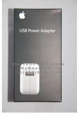 Зарядное устройство для Iphone MB051CH/A. Оригинал