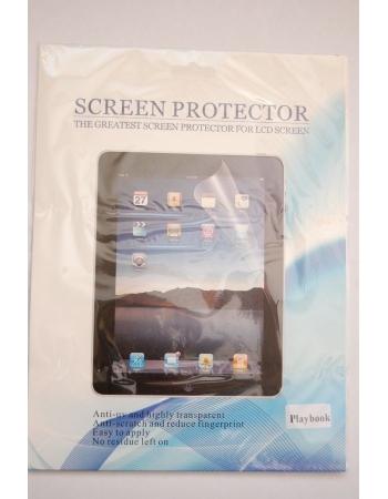 Прозрачная пленка Blackberry Playbook