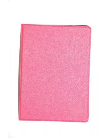 Кожаный чехол Ipad Air. Красный цвет