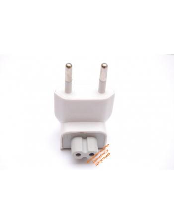 Евровилка для зарядки Apple. Copy