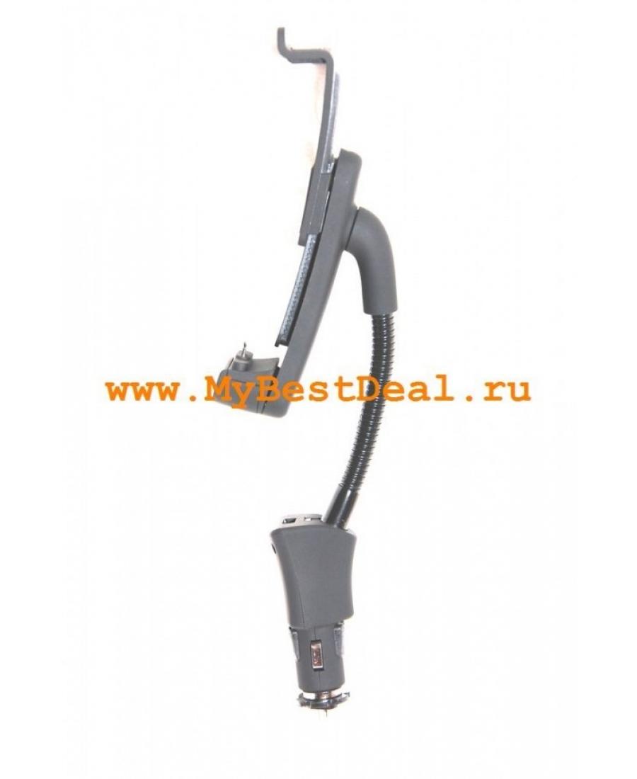 Автомобильный держатель Iphone 5/5s/5c/6 с зарядкой
