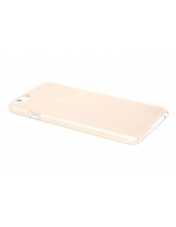 """Защитная панелька для Iphone 6 (4.7""""). Золотистый цвет"""