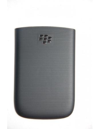 Крышка Blackberry 9800. Черный цвет