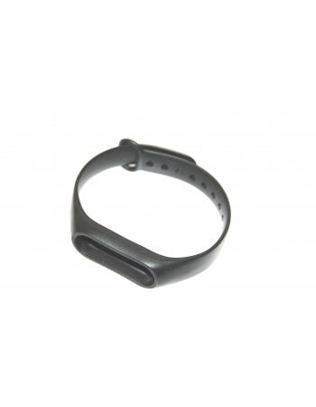 Ремешок Xiaomi Mi band 2. Черный цвет