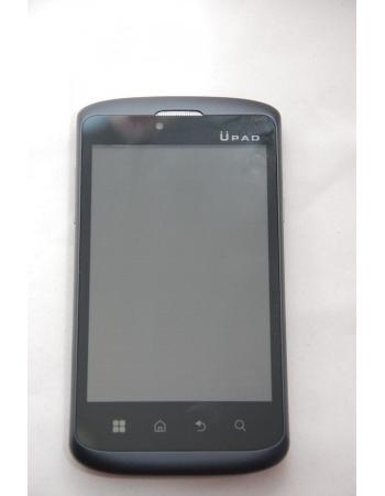 Смартфон Upad U77 GSM+Skylink