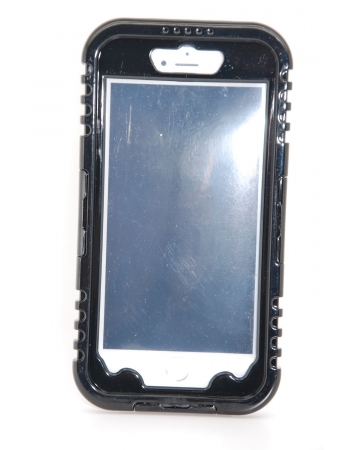 Воднепроницаемый чехол Iphone 6 PLUS. Черный цвет