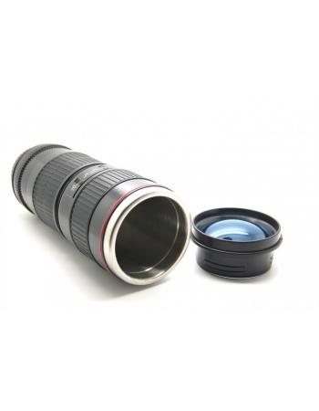 Термокружка Canon (Caniam) EF 1:1 70-200 mm F/4. Черный цвет